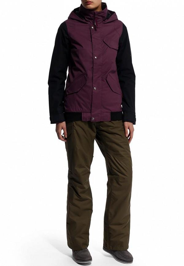 Женские утепленные брюки Burton 10106101398: изображение 6