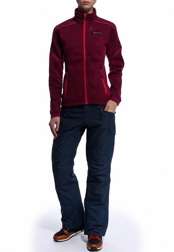 Женские утепленные брюки Burton 10106101406: изображение 3