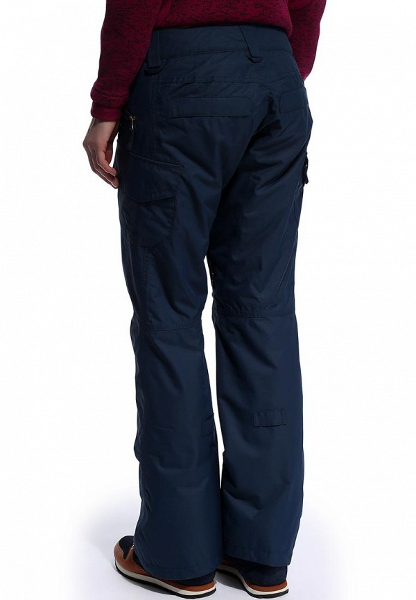 Женские утепленные брюки Burton 10106101406: изображение 4
