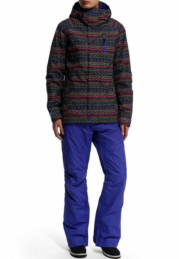 Женские утепленные брюки Burton 10106101503: изображение 6