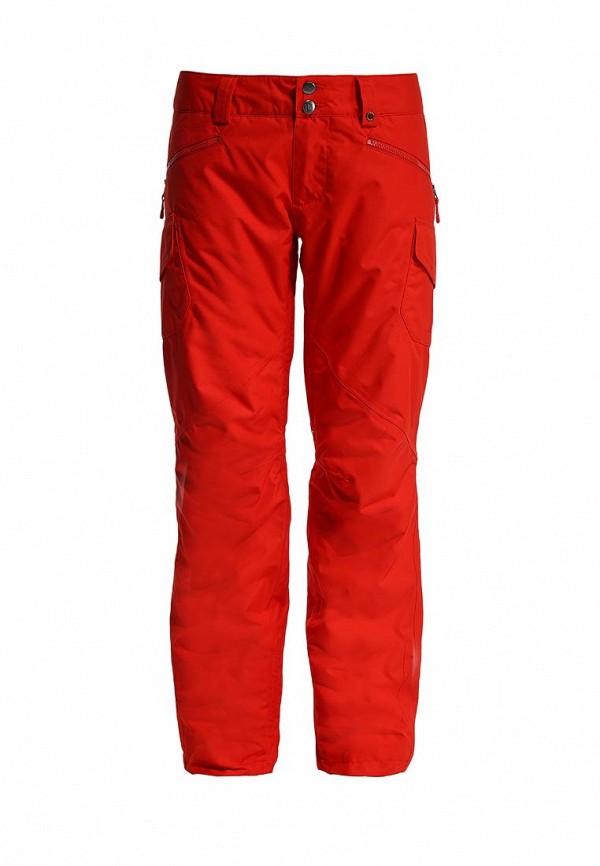 Женские утепленные брюки Burton 10106101818: изображение 1