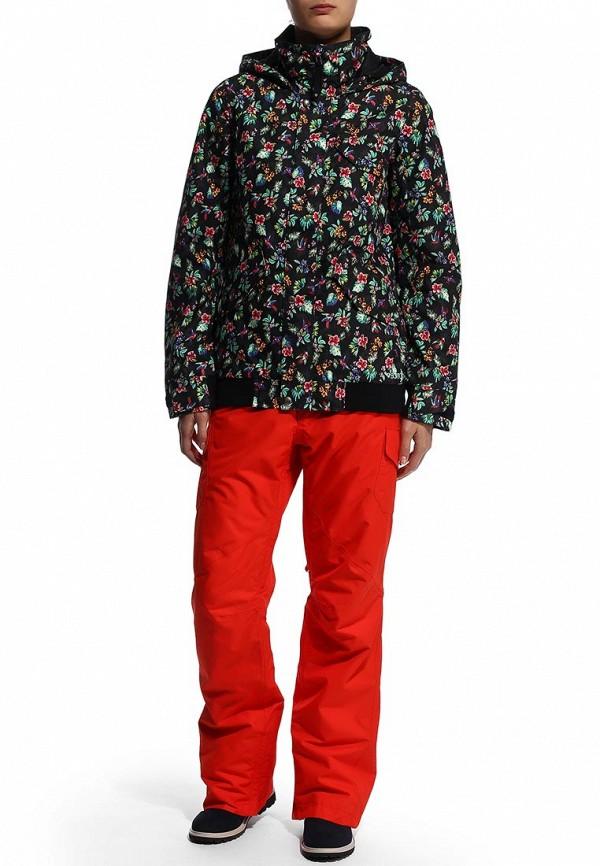 Женские утепленные брюки Burton 10106101818: изображение 6