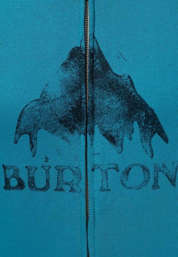 Толстовка Burton 13772100431: изображение 2