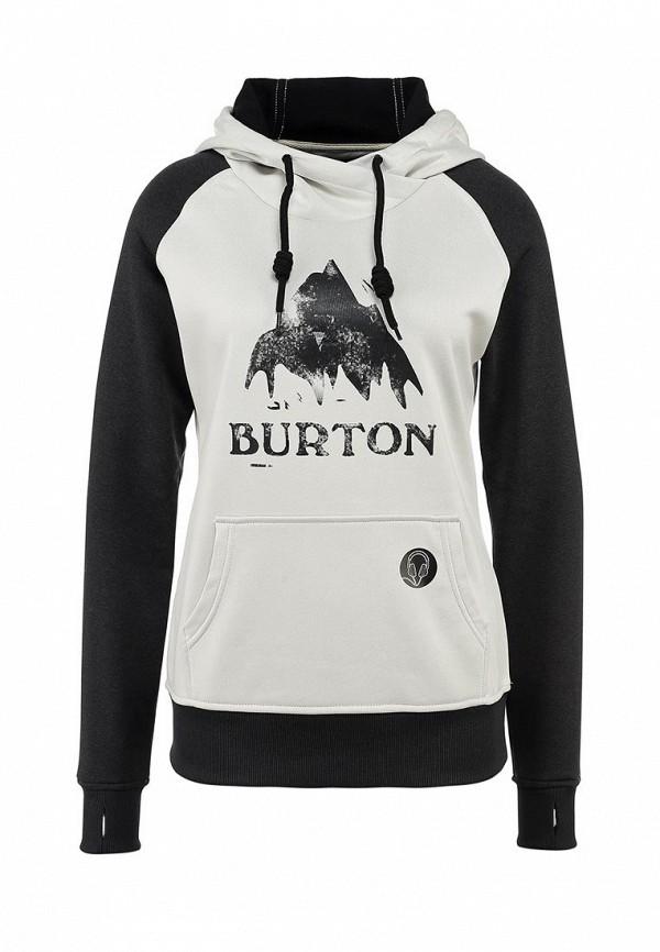 Женские худи Burton 14119100103: изображение 1