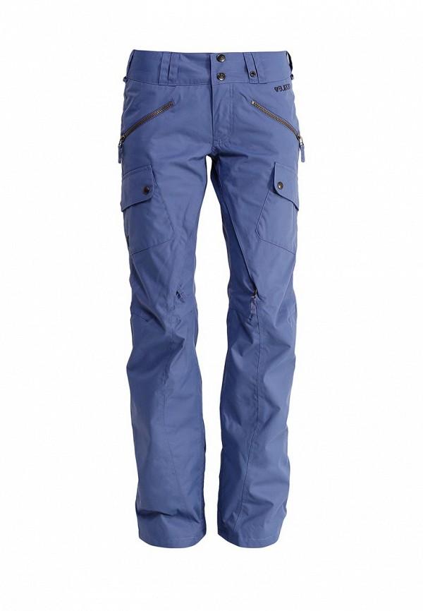 Женские утепленные брюки Burton 15026100506: изображение 1