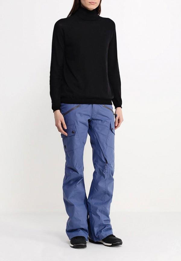 Женские утепленные брюки Burton 15026100506: изображение 2