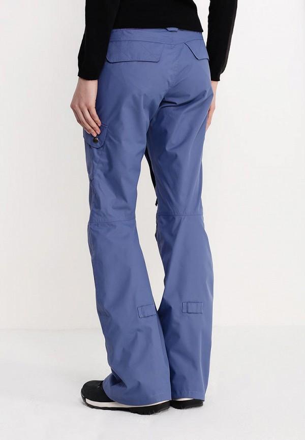 Женские утепленные брюки Burton 15026100506: изображение 4
