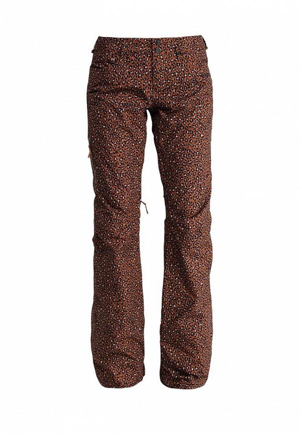 Женские утепленные брюки Burton 15025100931: изображение 1