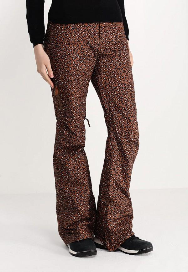 Женские утепленные брюки Burton 15025100931: изображение 3