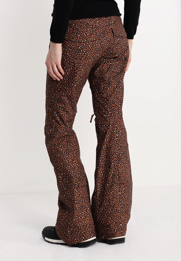 Женские утепленные брюки Burton 15025100931: изображение 4