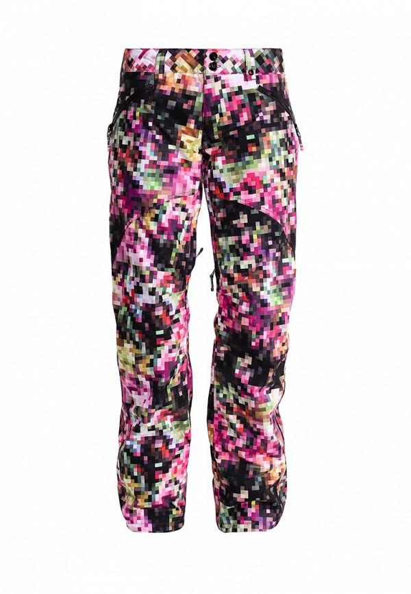 Женские утепленные брюки Burton 10100102916: изображение 1