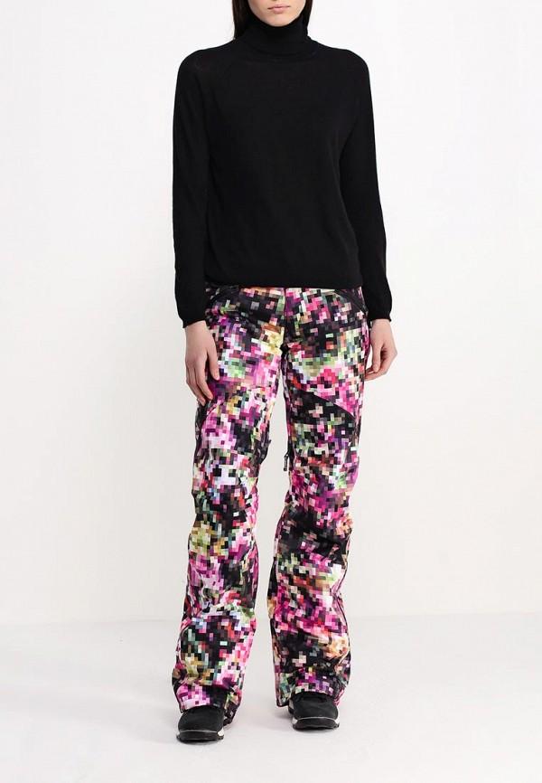 Женские утепленные брюки Burton 10100102916: изображение 2
