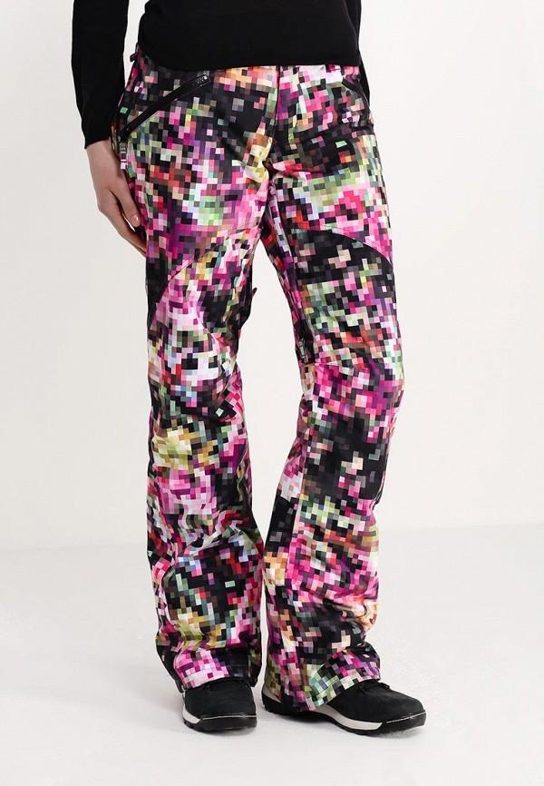 Женские утепленные брюки Burton 10100102916: изображение 3