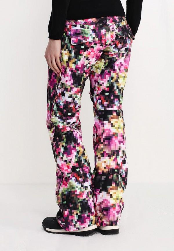 Женские утепленные брюки Burton 10100102916: изображение 4