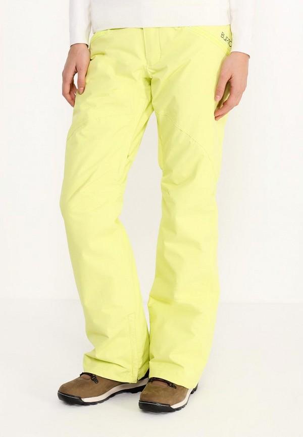 Женские спортивные брюки Burton 10100102301: изображение 3