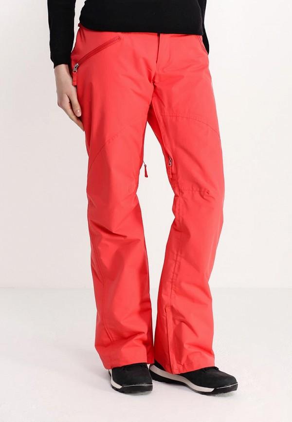 Женские утепленные брюки Burton 10100102802: изображение 3