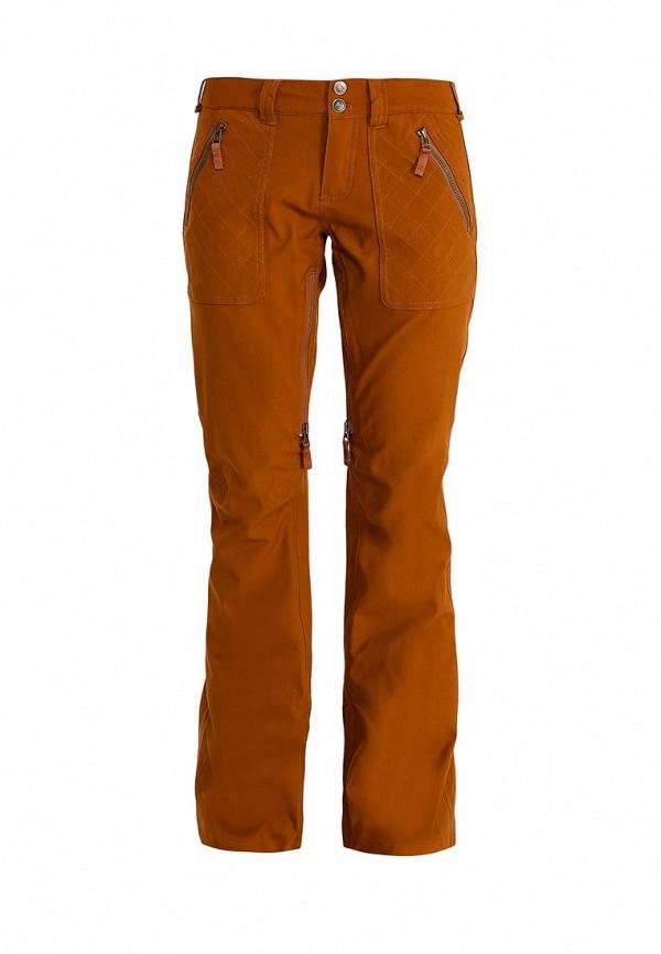 Женские спортивные брюки Burton 15006100203: изображение 1