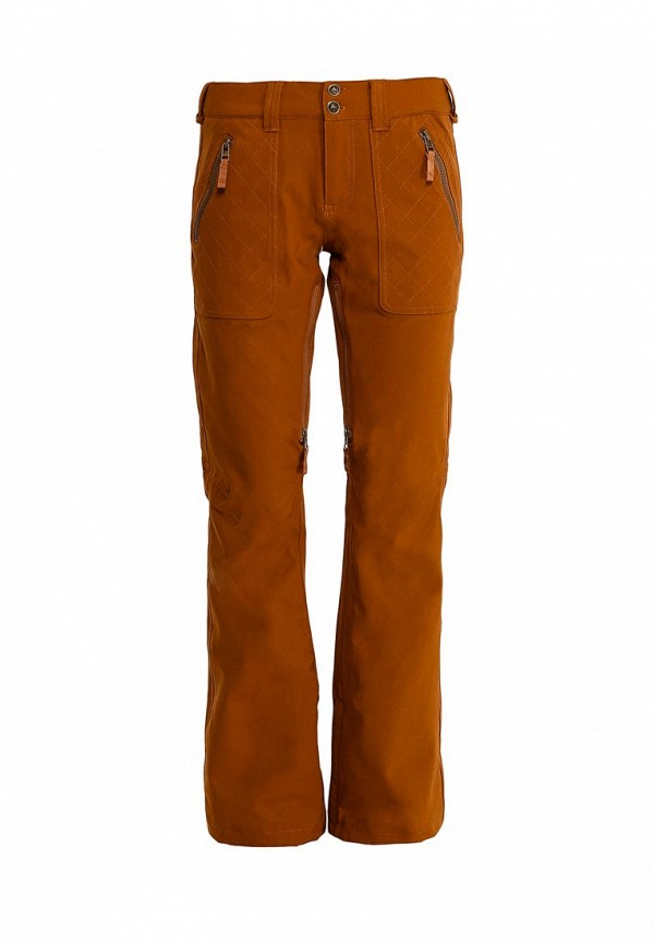 Женские спортивные брюки Burton 15006100203: изображение 5