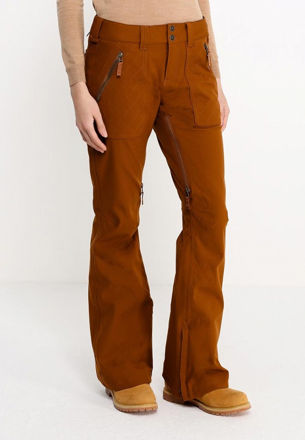 Женские спортивные брюки Burton 15006100203: изображение 7