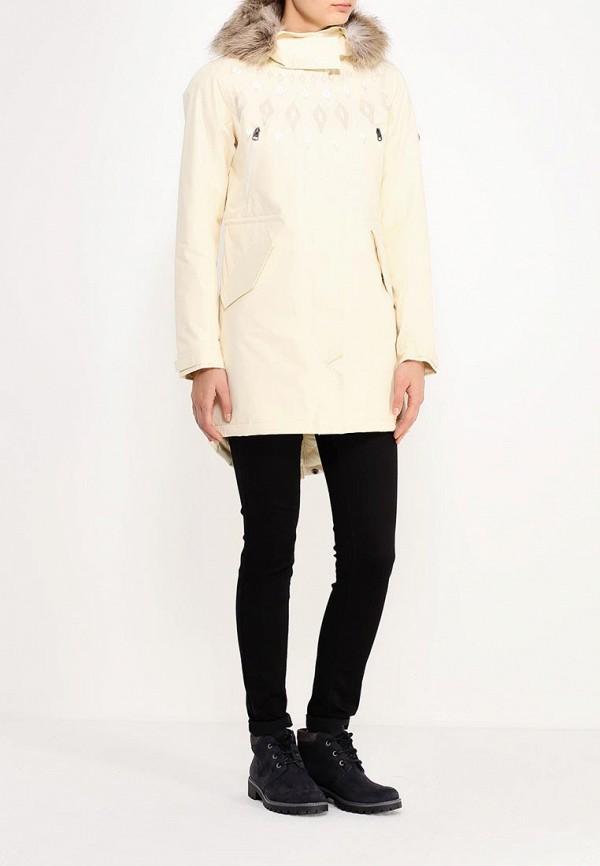 Утепленная куртка Burton 13991101106: изображение 3