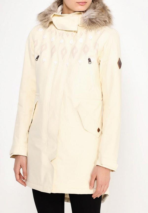 Утепленная куртка Burton 13991101106: изображение 4