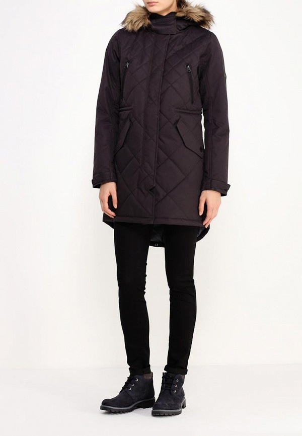 Утепленная куртка Burton 13991101065: изображение 3