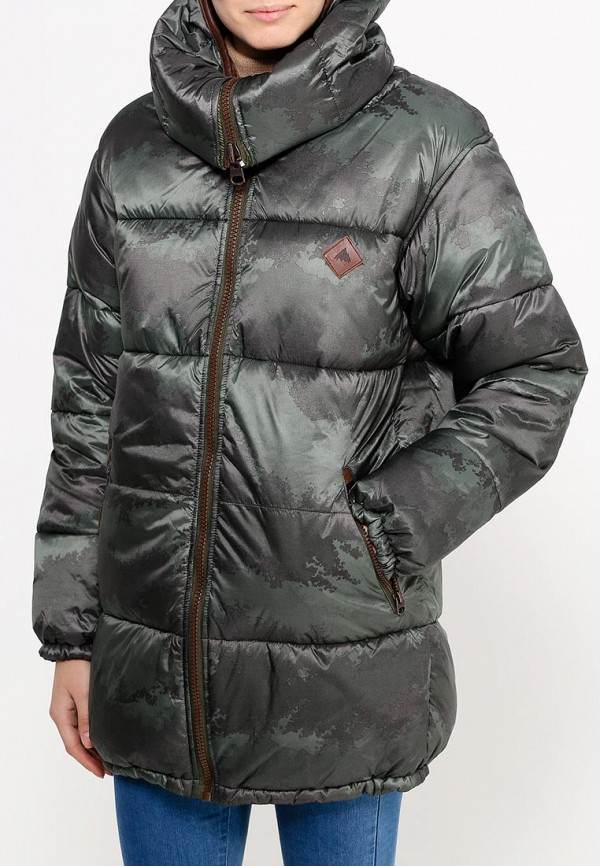Куртка Burton 16456100234: изображение 4