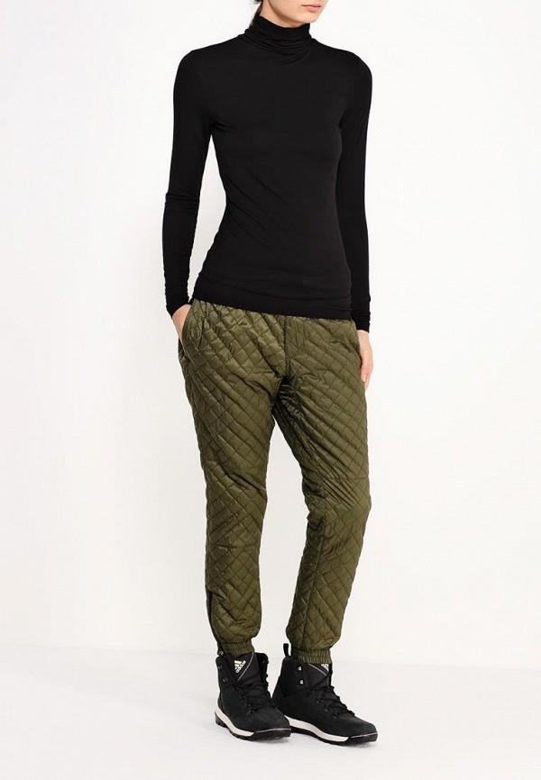 Женские утепленные брюки Burton 16173100323: изображение 2