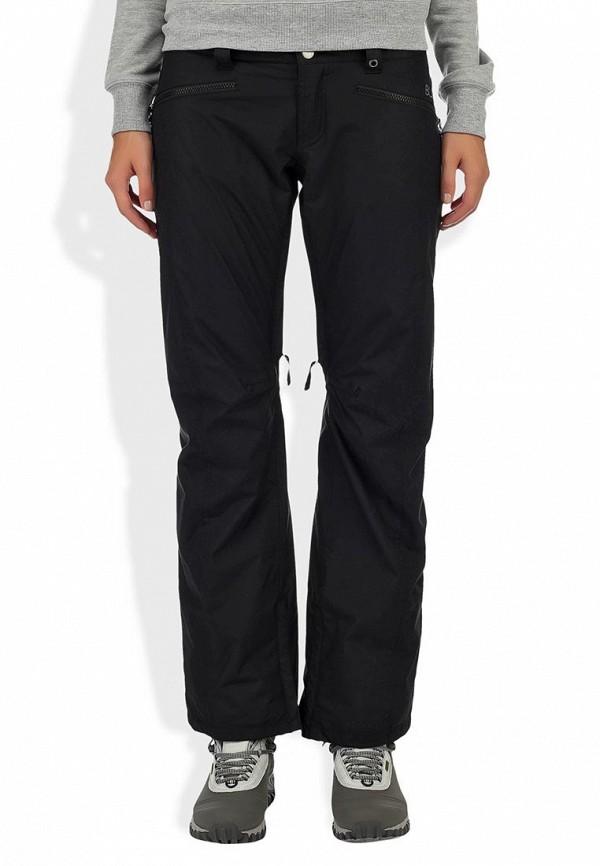 Женские утепленные брюки Burton 10100100002: изображение 1