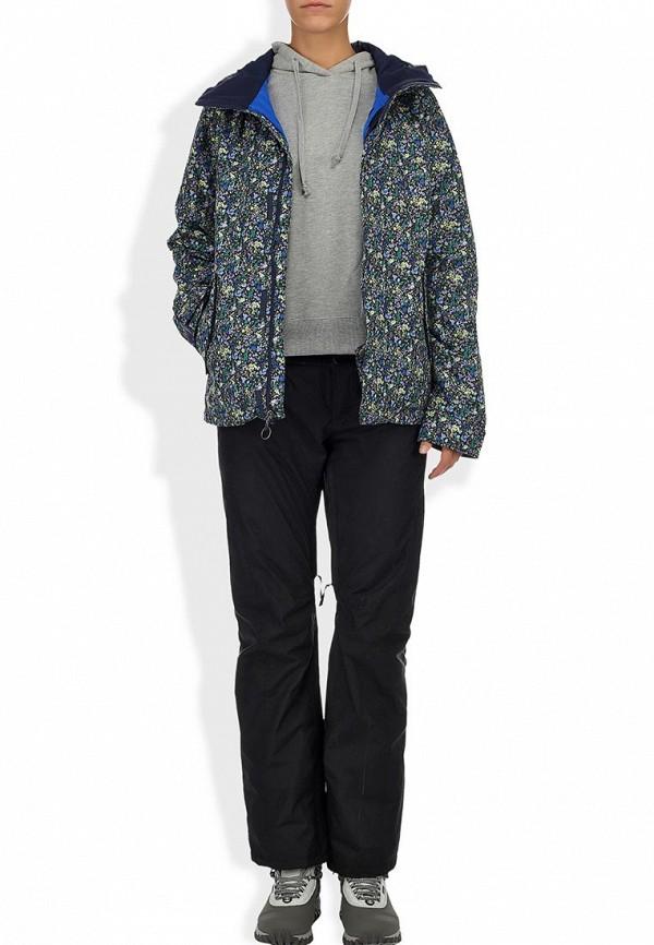 Женские утепленные брюки Burton 10100100002: изображение 4