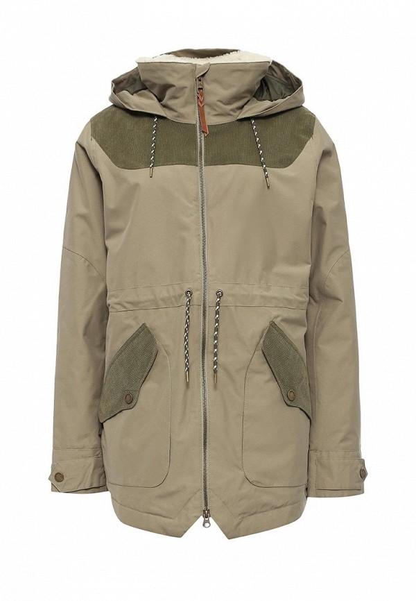 Куртка горнолыжная Burton Burton BU007EWMFV86