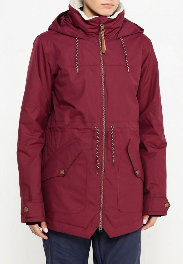 Утепленная куртка Burton 10083103502: изображение 3