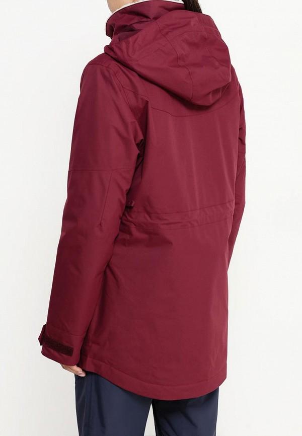 Утепленная куртка Burton 10083103502: изображение 4