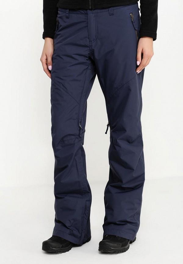 Женские спортивные брюки Burton 10100103024: изображение 3