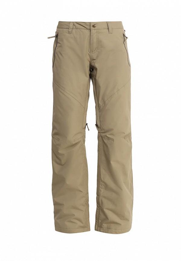 Женские утепленные брюки Burton 10100103228