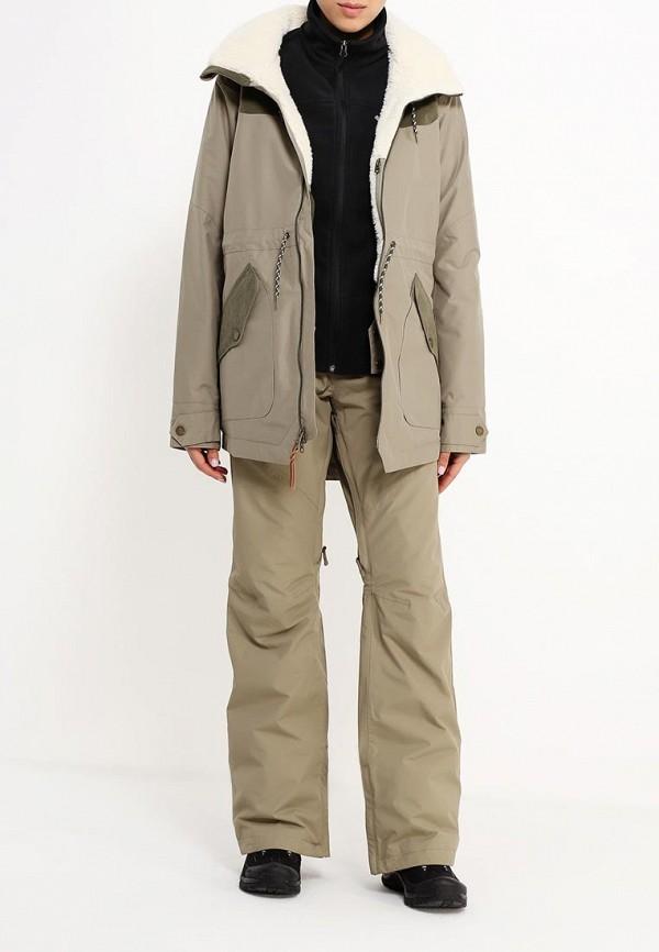 Женские утепленные брюки Burton 10100103228: изображение 2