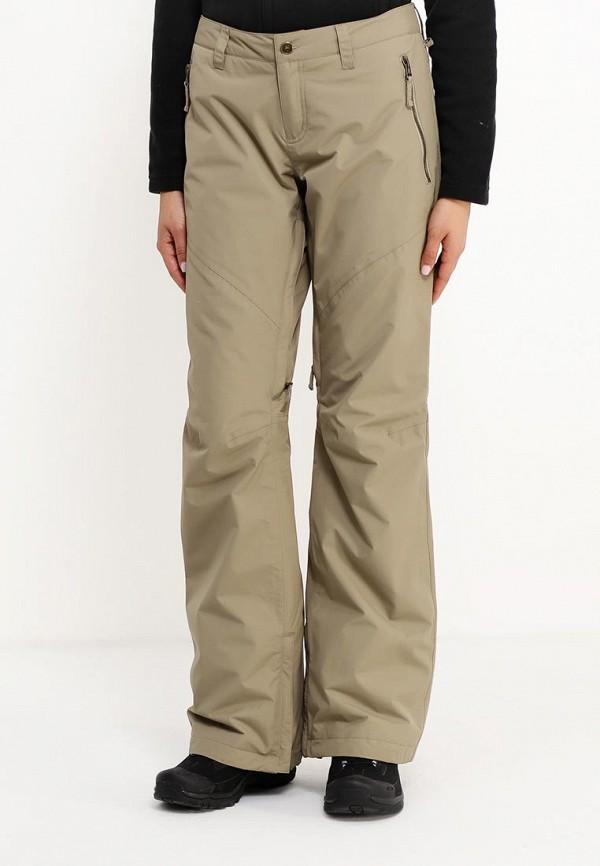 Женские утепленные брюки Burton 10100103228: изображение 3