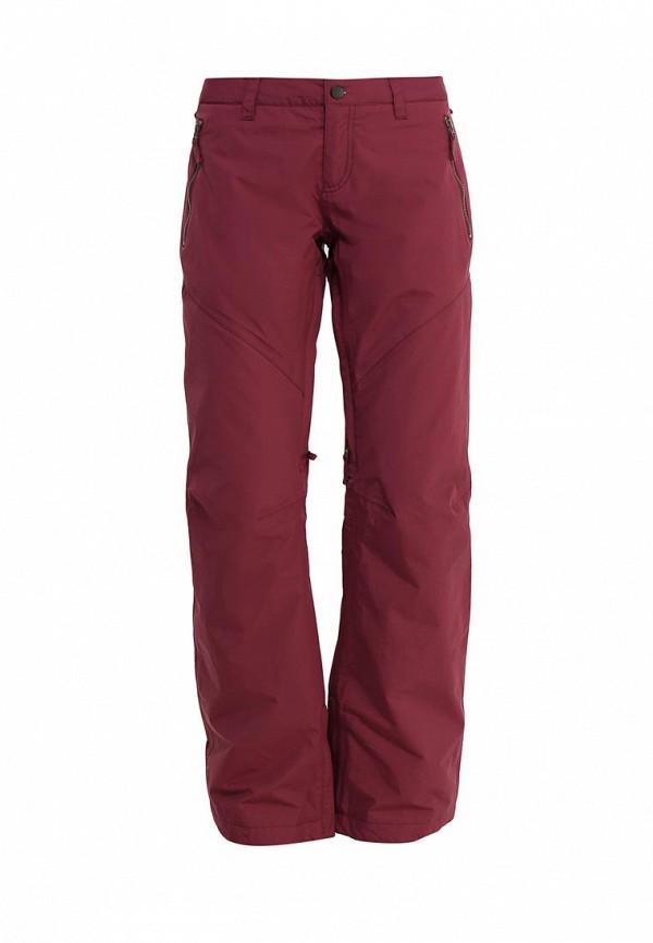 Женские утепленные брюки Burton 10100103502: изображение 1