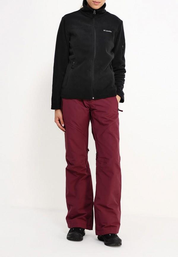 Женские утепленные брюки Burton 10100103502: изображение 2