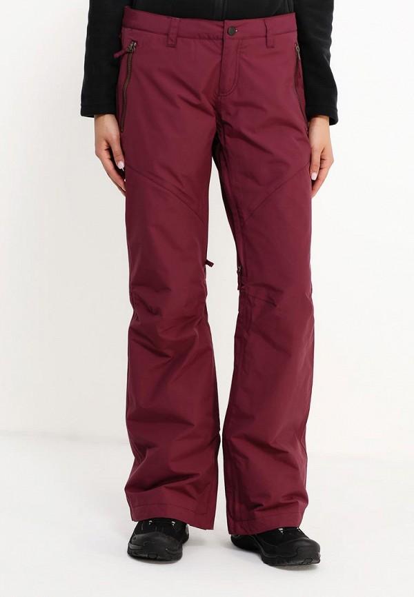 Женские утепленные брюки Burton 10100103502: изображение 3
