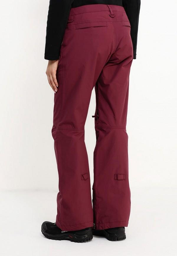 Женские утепленные брюки Burton 10100103502: изображение 4