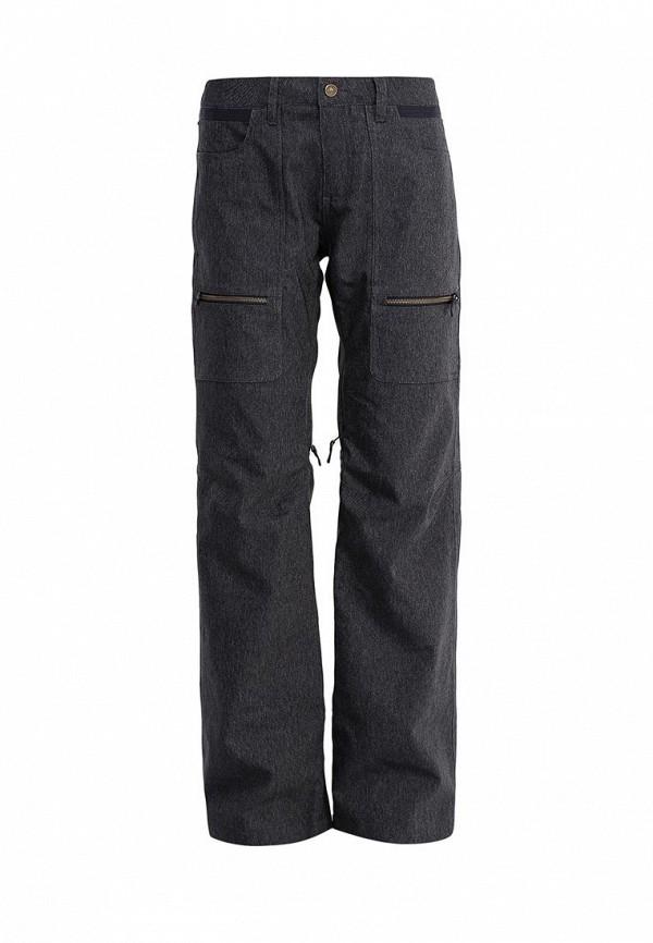Женские утепленные брюки Burton 10102103462