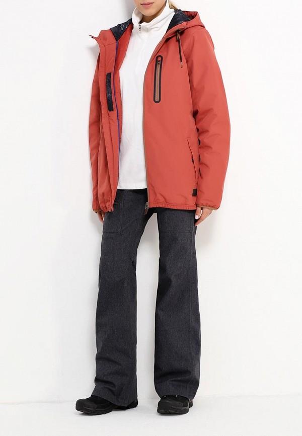 Женские утепленные брюки Burton 10102103462: изображение 2