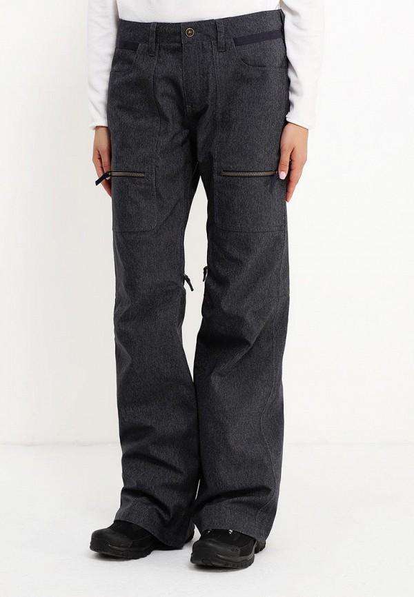 Женские утепленные брюки Burton 10102103462: изображение 3