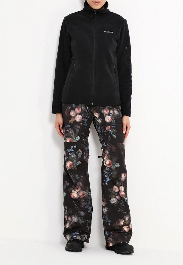 Женские утепленные брюки Burton 10102103965: изображение 2