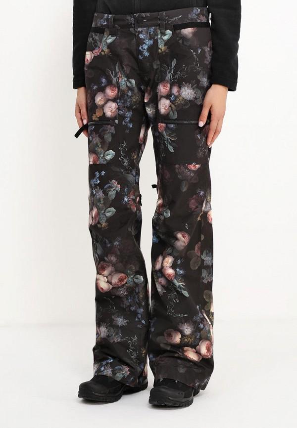 Женские утепленные брюки Burton 10102103965: изображение 3