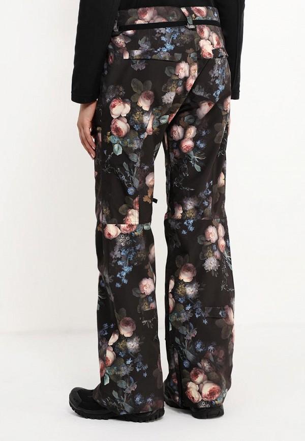 Женские утепленные брюки Burton 10102103965: изображение 4