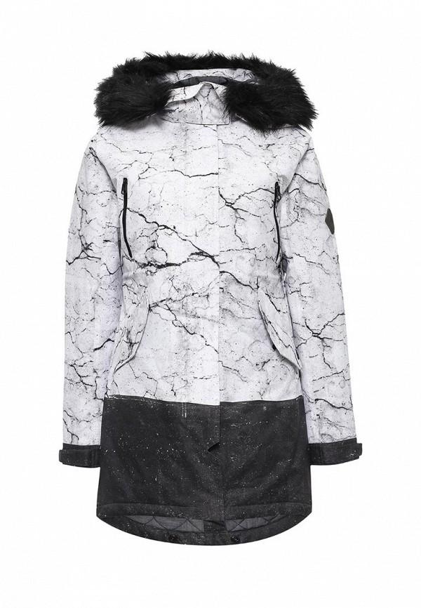 Утепленная куртка Burton 13991102105: изображение 2