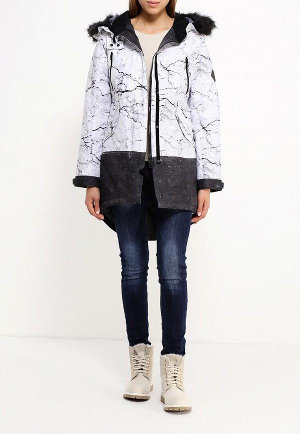 Утепленная куртка Burton 13991102105: изображение 3