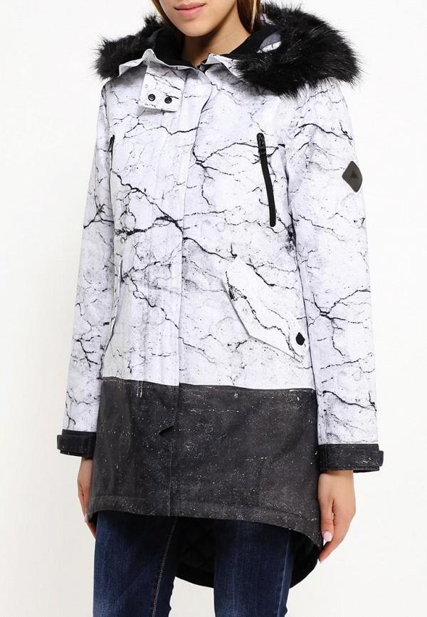 Утепленная куртка Burton 13991102105: изображение 4